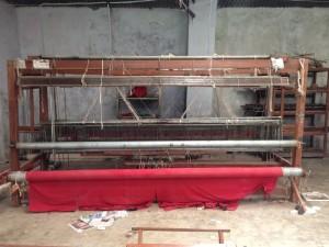 production MijnIque Cashmere sjaal