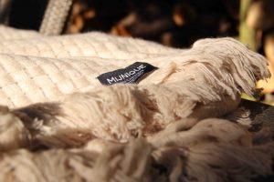 MijnIque cashmere sjaal kasjmier